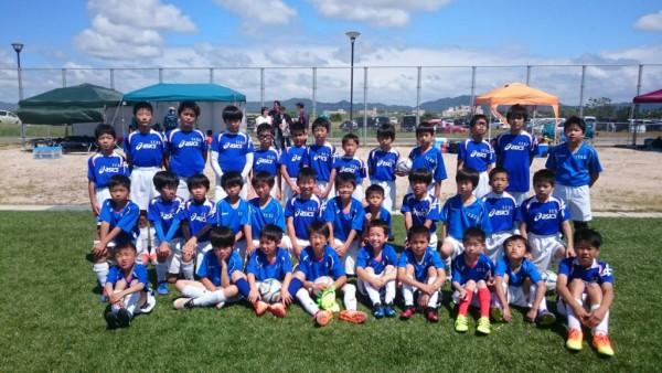 福生東サッカークラブ