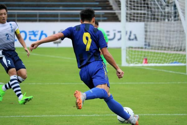 男子サッカー部 2