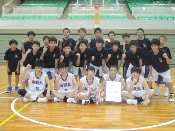 バスケットボール男子DSCN9873