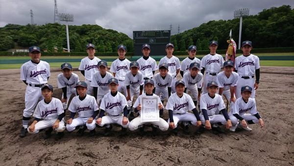 02 軟式野球(桜ヶ丘中)