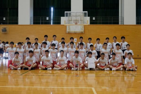 03 バスケット男子優勝(湖東)